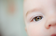 解析:新生儿最为常见的4种眼疾