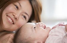 新生宝宝久咳不愈 当心吸入性肺炎