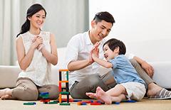 无规矩不成方圆 重视给孩子立规则的重要性