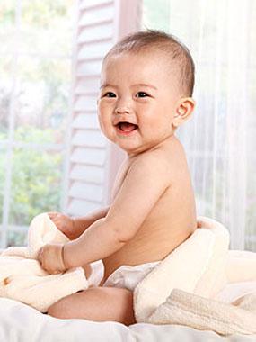 宝宝纸尿裤用到几岁 别过这个年龄