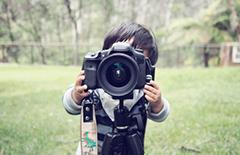创造力是什么 你能发现孩子的创造力吗