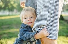 注意观察幼儿的异常害怕心理 妈妈千万不可忽视