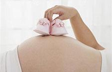 怀孕5征兆7注意 孕妈须知
