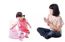 """孩子上了幼儿园还不会上厕所,如厕训练的""""专属年龄""""千万别搞错"""