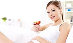 孕期,如何做到长胎不长肉?
