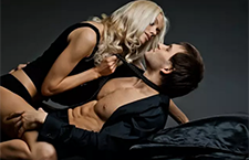 性生活究竟多久一次才是最好的?专家有话说