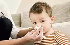 医生在线 | 孩子流涕不止怎么办?