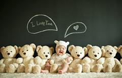 几款小游戏 帮助开发宝宝语言