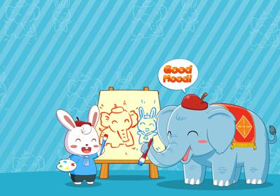 促进1岁宝宝智力开发的小游戏,父母们收好了