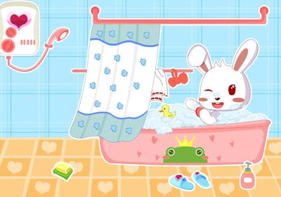 给宝宝洗澡的五大禁忌