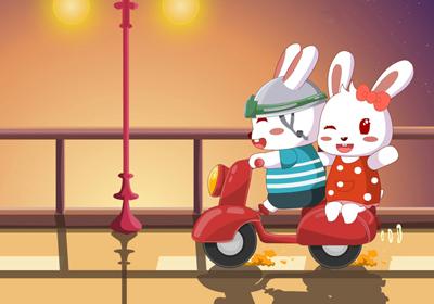 小孩骑童车绊倒老人?关于澳门最新博彩娱乐大全学骑童车的二三事
