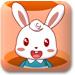 想偷萝卜的兔子
