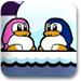 小企鹅爱吃鱼2