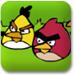 愤怒的小鸟涂一涂