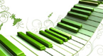 <爸爸去哪儿>钢琴曲