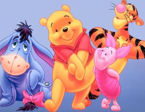 小熊维尼与跳跳虎2全集-动画片小熊维尼与跳跳虎2全集图片