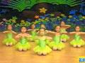 学龄前幼儿形体舞训练21