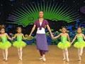 学龄前幼儿形体舞训练22