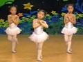 学龄前幼儿形体舞训练23