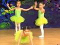 学龄前幼儿形体舞训练24