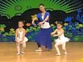 学龄前幼儿形体舞训练26