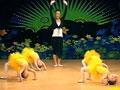 学龄前幼儿形体舞训练20