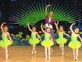 学龄前幼儿形体舞训练27