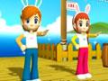 韩国幼儿舞蹈动画教学视频5