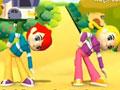 韩国幼儿舞蹈动画教学视频6