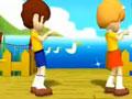 韩国幼儿舞蹈动画教学视频19