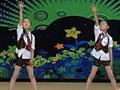 少儿时尚街舞教学欣赏3