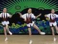 少儿时尚街舞教学欣赏7