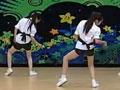 少儿时尚街舞教学欣赏8
