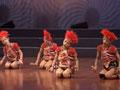 港澳台儿童获奖舞蹈