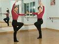 少儿舞蹈形体训练16