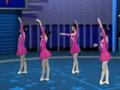少儿基础舞蹈训练教程13