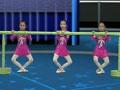 少儿基础舞蹈训练教程16