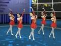 少儿基础舞蹈训练教