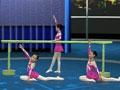 少儿基础舞蹈训练教程19