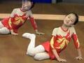 少儿基础舞蹈训练教程30