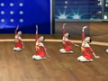 少儿基础舞蹈训练教程49