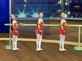 少儿基础舞蹈训练教程52