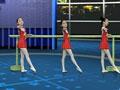 少儿基础舞蹈训练教程57