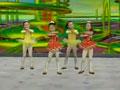 少儿基础舞蹈训练成品舞1