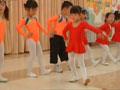 幼儿小班集体舞8