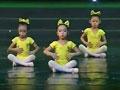小荷风采舞蹈考级专场5