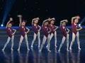 小荷风采舞蹈考级专