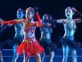 第六届华北五省少儿舞蹈比赛12