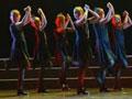 第六届华北五省少儿舞蹈比赛14