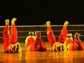 第六届华北五省少儿舞蹈比赛17